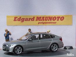 Miniature : 1/43ème - BMW 5 GT
