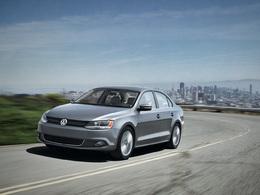 Une version hybride de la Nouvelle Volkswagen Jetta devrait être lancée en 2012 !