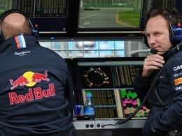 Horner rêve d'un hat trick à Silverstone