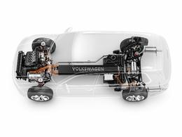 Volkswagen sacré leader de l'innovation automobile  par un organisme allemand