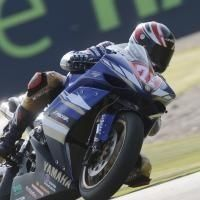 Superstock 1000 - Monza Q.2: Corti toujours, Tiberio sixième