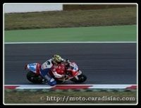 Supersport - Magny-cours : Objectif top 10 pour Olivier Four
