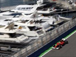 F1 - GP Europe, essais libres 2 : Alonso devant les Red Bull