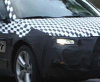 Nouvelle Saab 9-5: confirmée pour 2009!