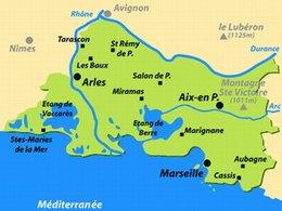 Pollution à l'ozone dans les Bouches-du-Rhône : les mesures prises et à prendre