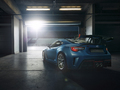 Salon de New York : Subaru BRZ STI Performance .... Concept