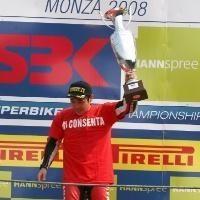 Superbike - Monza M.2 : Haga enfume l'Autodrome