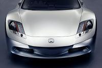 Nouvelle Honda NSX prévue pour 2008