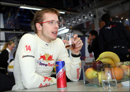 Toro Rosso propose un contrat à Sébastien Bourdais