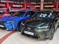 Lexus UX250h et 300e : hybride et électrique - Salon Caradisiac Electrique/hybride 2021