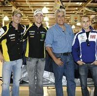 Moto GP - Laguna Seca: Yamaha parade sans Rossi