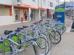 La location de vélos à assistance électrique testée à Montpellier