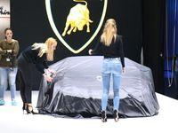 Salon de Genève 2017 : les préparatifs