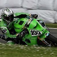 Superbike - Monza: Zéro pointé chez Kawasaki