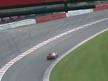 [Vidéo] Ferrari 599 GTO à Spa, l'autre son qui tue
