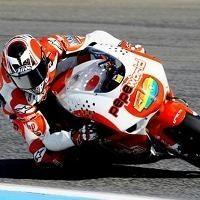 GP250 - Portugal Qualification: Barbera n'a pas lâché le morceau