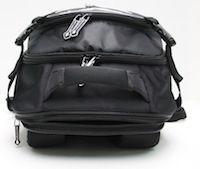 Bagster Sport Tech: sac à dos avec dorsale inside