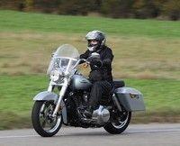 Harley Davidson Switchback : comme son nom l'indique