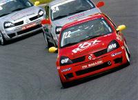 Journées Passion Renault Sport 2006