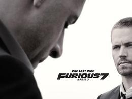 Fast & Furious 7 : le making of des cascades en vidéo