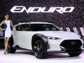 Salon de Séoul : Hyundai s'engage dans l'Enduro