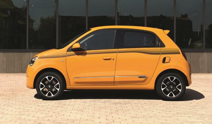 Renault: un avenir pour la Twingo