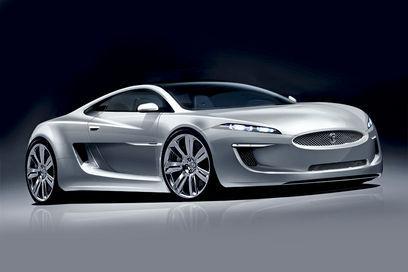 Future Jaguar XE : comme ça ?