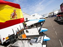 GP3/Valencia: Gutierrez pousuit sa domination
