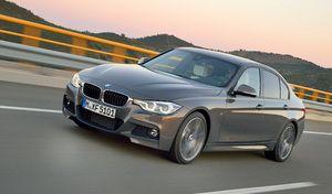 BMW: une offre sur le site Vente Privée