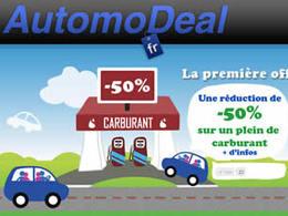 Automodeal.fr : Le premier site d'achats groupés dédié à l'univers automobile