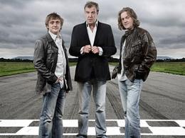 Top Gear saison 17 : début des hostilités le 12 juin