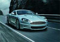 Aston Martin DBS: la voilà enfin!