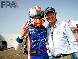 FPA/Snetterton - Encore 2 victoires en 3 courses pour Maxime Jousse