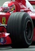 Michael Schumacher en plein doute