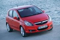 Opel Corsa au rappel : la direction peut casser !
