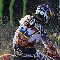 Motocross mondial - Lierop :      La « correction » de Jeffrey Herlings