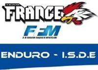 ISDE 2010 : la sélection tricolore annoncée par la FFM