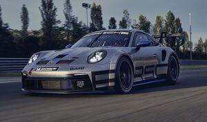 Porsche va testerun carburant synthétique en compétition