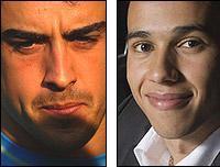 Formule 1: La croisière McLaren n'a pas amusé Alonso