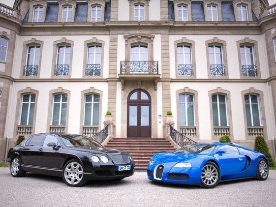Design : Dirk Van Braeckel devient responsable du style Bugatti