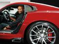Ralph Gilles promu chef designer du groupe Fiat Chrysler