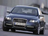 Nouvelle Audi S6 : premières photos officielles !