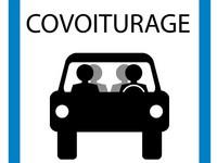 Sécurité routière: le covoiturage responsabilise