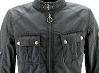 Belstaff Redgate: veste de saison... de mi-saison pour être précis