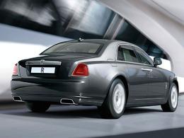 "Rolls Royce veut devenir une marque... ""cool""!"
