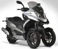 Quadro 350D : il arrive en concession !