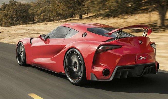 Toyota Supra et BMW Z4 devraient êtreassemblées par Magna Steyr