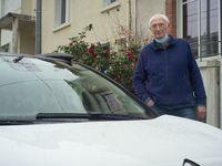 L'auto des voisins - À Angers, Alain a abandonné son Peugeot Partner pour s'offrir un Citroën C3 Aircross