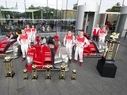 24 Heures du Mans 2011: rendez-vous les 11 et 12 juin