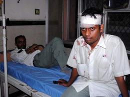 Inde : les ouvriers Maruti-Suzuki tuent un directeur et brûlent leur usine